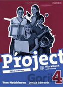 Project, 3rd Edition 4 Workbook Pack (Hutchinson, T.) [Paperback]