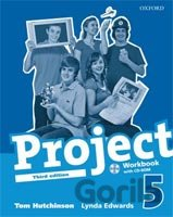 Project, 3rd Edition 5 Workbook Pack (Hutchinson, T.) [Paperback]