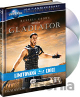Gladiator S.E. (Digibook - 2 x Blu-ray)
