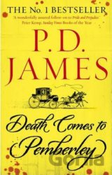 Death Comes to Pemberley (P. D. Jamesová)