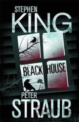 Black House (Stephen King , Peter Straub) (Paperback)