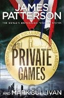 Private Games (James Patterson) (Paperback)