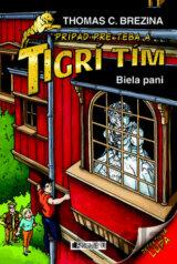 Tigrí tím – Biela pani (Brezina Thomas)