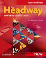 New Headway - Elementary - Student's Book (Fourth Edition)
