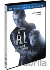A.I. Umělá inteligence ( Premium Collection )