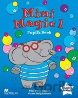 Mini Magic 1: Pupil's Book