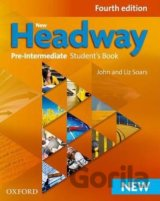 New Headway - Pre-Intermediate - Student's Book (Fourth edition)