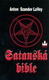 """Prečo však. val"""" ako logo satanizmu jeho zakladateľ Anton Szandor."""