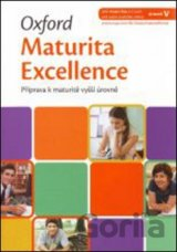 Oxford Maturita Excellence Upper Intermediate