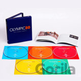 OLYMPIC: 50 / HITY - SINGLY - RARITY (  5-CD)