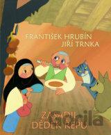 Jak zasadil dědek řepu (František Hrubín)