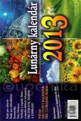 Lunárny kalendár 2013 (Jakubec Vladimír) [SK]