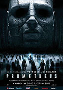Prometheus (1 x Blu-ray - 2D)