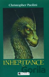 Inheritance ( brož.) (Paolini Christopher)