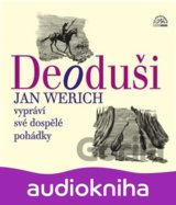 WERICH JAN: DEODUSI (  2-CD)