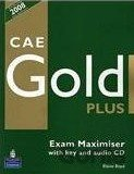 CAE Gold Plus Maximiser and CD with Key Pack (Boyd, E.) [Paperback]