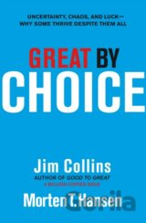 Great By Choice (Jim Collins)