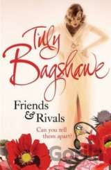 Friends and Rivals: Tilly Bagshawe (Paperback... (Tilly Bagshawe)