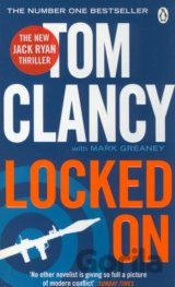 Locked on (Tom Clancy) (Paperback)