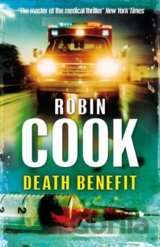 Death Benefit (Robin Cook) (Paperback)