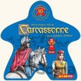 Carcassonne - Jubilejné vydanie