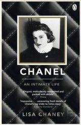 Chanel: An Intimate Life (Lisa Chaney) (Paperback)