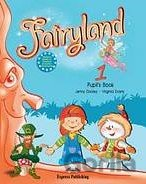 Fairyland 1: Pupil's Book