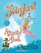 Fairyland 1: Activity Book