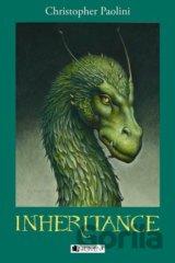 Inheritance (Christopher Paolini) [CZ]