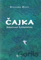Čajka Jonathan Livingston (Richard Bach) [SK]