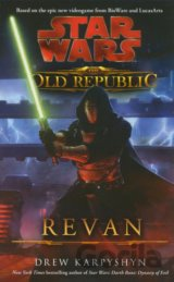 Star Wars The Old Republic - Revan (Paperback(Drew Karpyshyn)