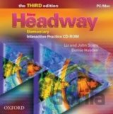 New Headway Elementary 3rd Edition CD-ROM (Soars, J. + L.) [CD-ROM]