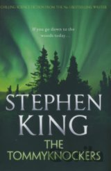 The Tommyknockers (Stephen King) (Paperback)