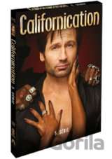 Californication - Kompletní 5. série (2 DVD)