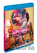 Katy Perry: Part of Me (DVD + Blu-ray)