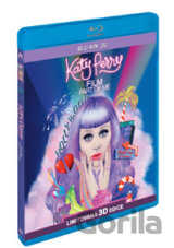 Katy Perry: Part of Me (3D + 2D - Blu-ray + DVD)