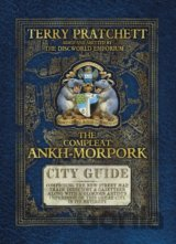 The Compleat Ankh-Morpork  (Terry Pratchett)