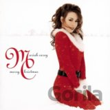 CAREY, MARIAH: MERRY CHRISTMAS
