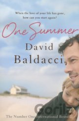 One Summer (David Baldacci) (Paperback)