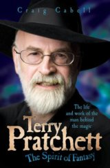 Terry Pratchett: The Spirit of Fantasy