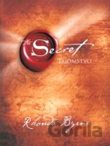 Tajomstvo - The Secret (Byrne Rhonda)
