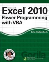 Excel 2010 Power Programming with VBA (Mr. Sp... (John Walkenbach)