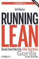 Running Lean: Iterate from Plan A to a Plan T... (Ash Maurya)