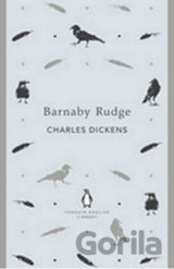 Barnaby Rudge (Penguin English Library) (Pape... (Charles Dickens)