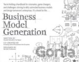 Business Model Generation: A Handbook for Visiona.. (A. Osterwalder, Y. Pigneur)