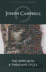 The Hero with A Thousand Faces (Collected Wor... (Joseph Campbell)