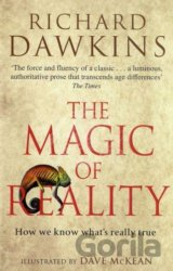 The Magic of Reality (Richard Dawkins)