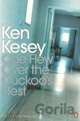 One Flew Over the Cuckoo's Nest : a Novel (Ken Kesey) (Paperback)