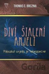 Pobozkať anjela je nebezpečné (Brezina Thomas)