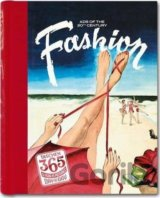 Taschen 365, Day-by-day, 20th Century Fashion... (Jim Heimann , Alison A Nieder)